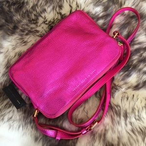 NWT Marc By Marc Jacobs Mini Crossbody Bag